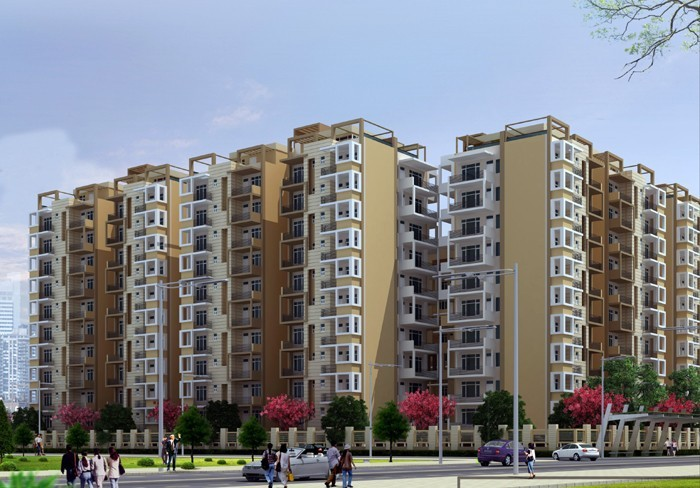 green valley heights zirakpur near chandigarh