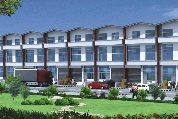 jlpl builtup industrial units sector 82 mohali near chandigarh