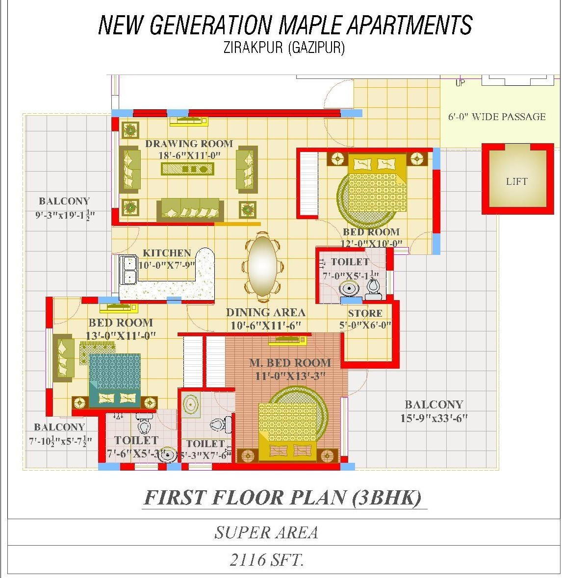 Apartments List Com: Makaansearch.com Property In Chandigarh, Property In