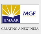 best deal of emaar mgf housing plots in sector 108 105 mohali near chanidgarh