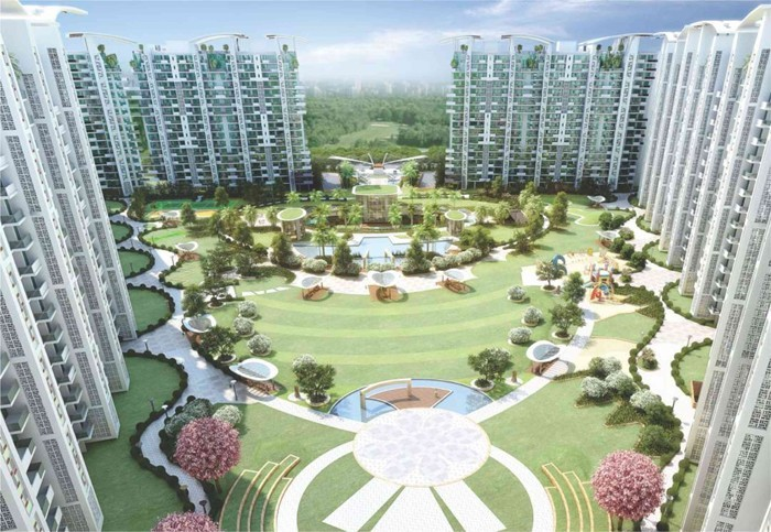 best deals of jlpl falcon views flats in sector 66-a mohali near chandigarh international airport
