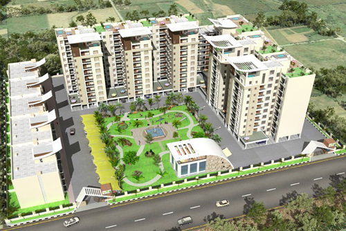 nirwana greens-4 chandigarh-ropar road kharar greater mohali