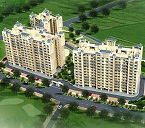 the taj towers sector 104 mohali near chanidgarh